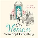 The Woman Who Kept Everything Audiobook