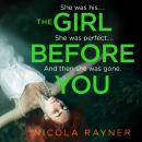The Girl Before You Audiobook