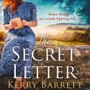The Secret Letter Audiobook
