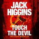 Touch the Devil Audiobook