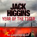 Year of the Tiger Audiobook