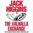 The Valhalla Exchange Audiobook