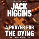 A Prayer for the Dying Audiobook