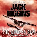 The Khufra Run Audiobook