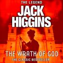 Wrath of God Audiobook