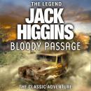 Bloody Passage Audiobook