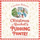 Christmas at Rachel's Pudding Pantry Audiobook