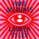 Fake Accounts Audiobook