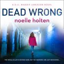 Dead Wrong Audiobook
