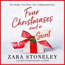 Four Christmases and a Secret Audiobook