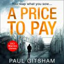 A Price to Pay Audiobook