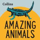 Amazing Animals: For ages 7-11 Audiobook