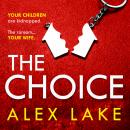 The Choice Audiobook