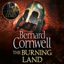 The Burning Land Audiobook
