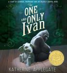 One and Only Ivan, Katherine Applegate