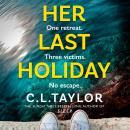 Her Last Holiday Audiobook