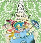 Three Little Monkeys Ride Again Audiobook