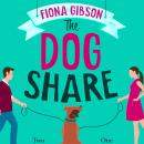The Dog Share Audiobook