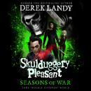 Seasons of War Audiobook