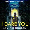 I Dare You Audiobook