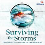 Surviving the Storms: Extraordinary Stories of Courage and Compassion at Sea Audiobook
