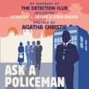 Ask a Policeman Audiobook