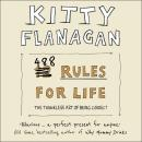 488 Rules for Life: The Thankless Art of Being Correct Audiobook