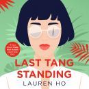 Last Tang Standing Audiobook