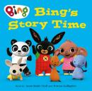 Bing's Story Time Audiobook