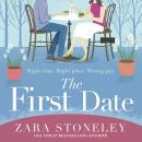 The First Date Audiobook