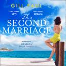 The Second Marriage Audiobook