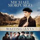 Waiting for Anya Audiobook