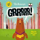 Grrrrr! Audiobook