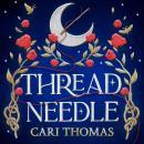 Threadneedle Audiobook