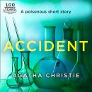 Accident: An Agatha Christie Short Story Audiobook