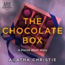 The Chocolate Box: A Hercule Poirot Short Story Audiobook