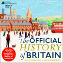 The Official History of Britain: Our Story in Numbers as Told by the Office For National Statistics Audiobook