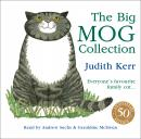 The Big Mog Collection Audiobook