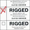 Rigged: America, Russia and 100 Years of Covert Electoral Interference Audiobook