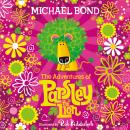 The Adventures of Parsley the Lion Audiobook