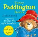 Funny Paddington Stories Audiobook