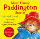 More Funny Paddington Stories Audiobook