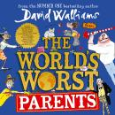 The World's Worst Parents Audiobook