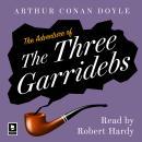 The Adventure of the Three Garridebs: A Sherlock Holmes Adventure Audiobook
