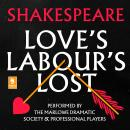 Love's Labour's Lost Audiobook
