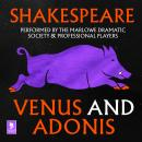 Venus And Adonis Audiobook