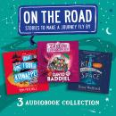 On the Road: Stories to Make a Journey Fly By: That Time I Got Kidnapped, The Taylor Turbochaser, Th Audiobook