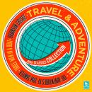 Quick Classics Collection: Travel: The Adventures of Tom Sawyer, Three Men in a Boat; Robinson Cruso Audiobook