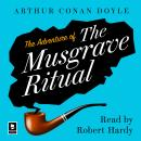 The Adventure of the Musgrave Ritual: A Sherlock Holmes Adventure Audiobook