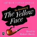 The Adventure of the Yellow Face: A Sherlock Holmes Adventure Audiobook